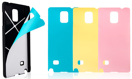 قاب محافظ سامسونگ Cococ Creative Case Samsung Note 4