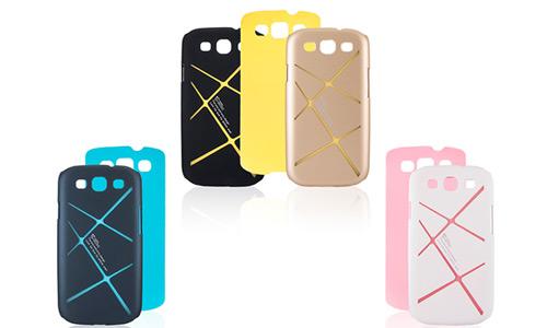 قاب محافظ سامسونگ Cococ Creative case Samsung Galaxy S3