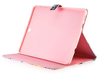 کیف تبلت سامسونگ طرح اونجرز Colourful Case Samsung Galaxy Tab S2 9.7 Avengers