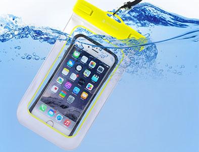 کیف موبایل ضدآب راک Rock Space Mobile Phone Waterproof Bag