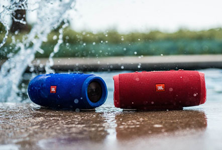 اسپیکر بلوتوث جی بی ال JBL Charge 3 Bluetooth Speaker