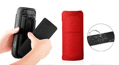 اسپیکر بی سیم نزتک Naztech Samba Wireless Speaker