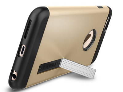 گارد محافظ آیفون Spigen Slim Armor Case iPhone 6 Plus
