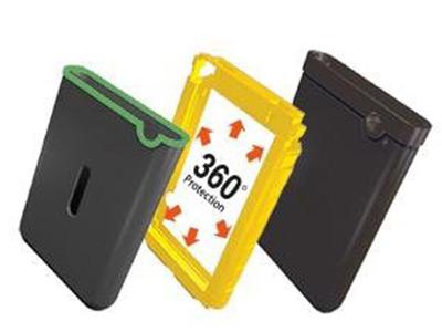 هارد اکسترنال ترنسند Transcend Storejet 25M3 USB3.0 2TB