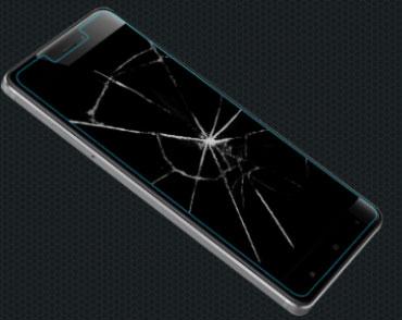 محافظ صفحه نمایش شیشه ای نیلکین شیائومی Nillkin Amazing H Glass Xiaomi Redmi Note 4X