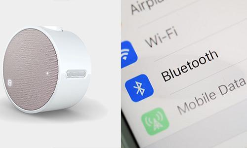 اسپیکر بلوتوث و ساعت هشدار Xiaomi Mi Music Alarm Clock