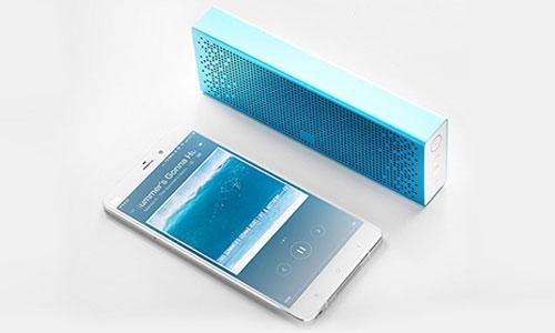 اسپیکر بلوتوث شیائومی 2015 Xiaomi Millet Bluetooth Speaker