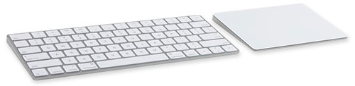 مجیک کیبورد اپل Apple Magic Keyboard