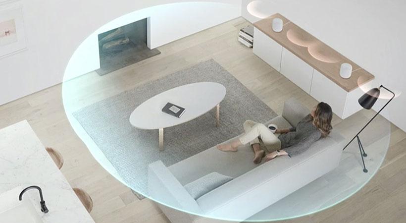 اسپیکر و دستیار صوتی هوشمند اپل Apple HomePod