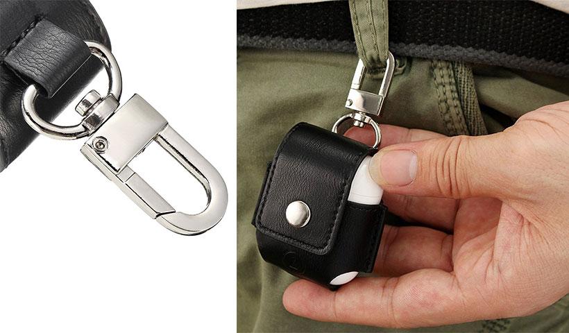 کیف چرمی ایرپاد اپل