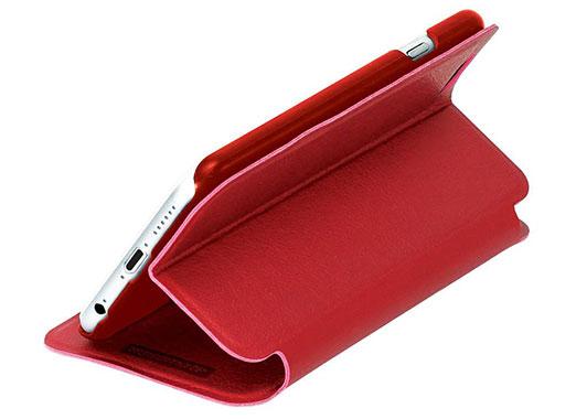 کیف محافظ پرومیت آیفون با قابلیت تبدیل به استند 6/6s