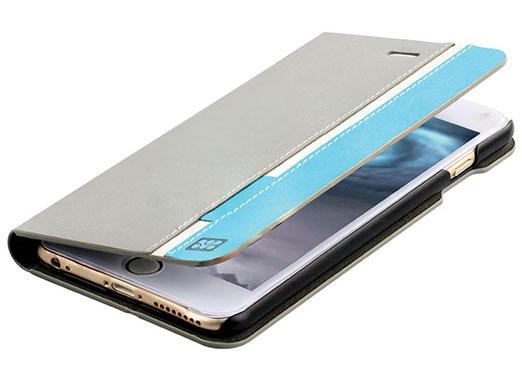 کیف محافظ پرومیت آیفون 6 و 6 اس با طراحی زیبا