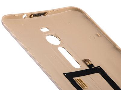 پوشش روی نقاط حساس داخلی گوشی ایسوس زن فون 2