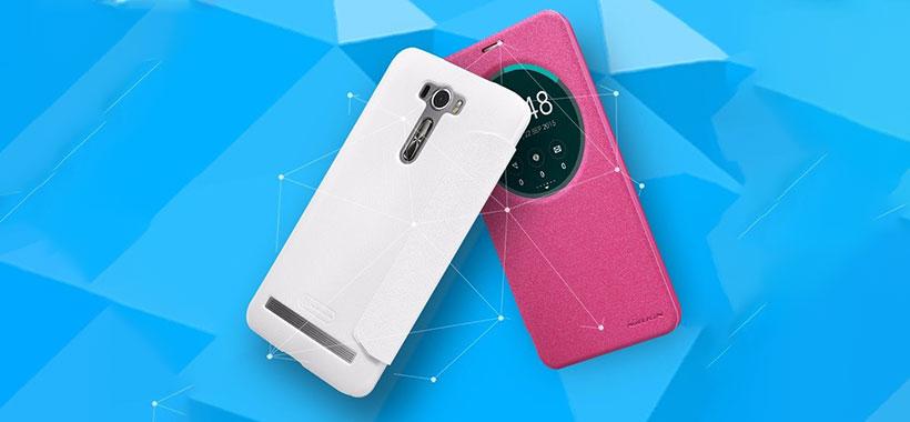 Nillkin Sparkle Case Asus Zenfone Go ZC500TG