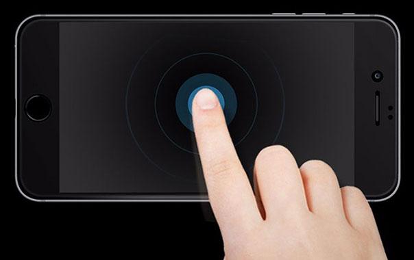 لمس آسان نمایشگر آیفون 7 با محافظ صفحه بیسوس