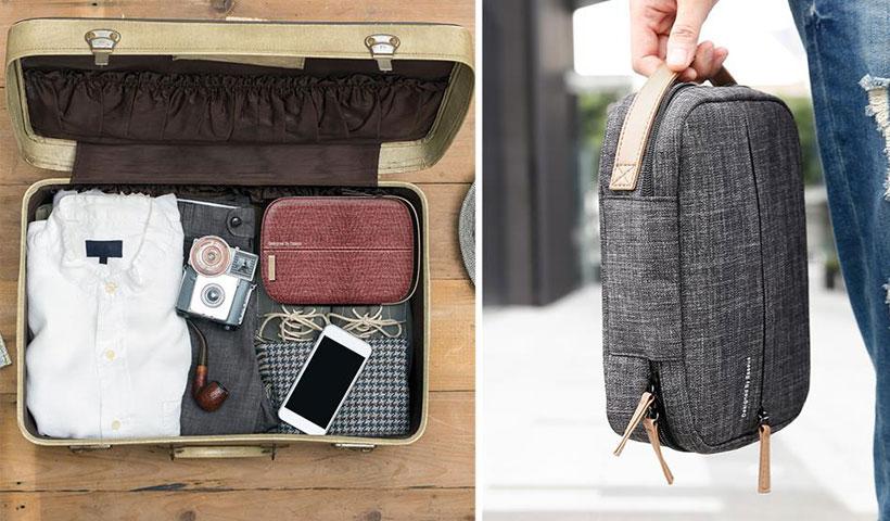 کیف دستی بیسوس سایز 9.6 اینچ