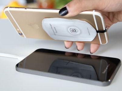 سازگاری شارژر بیسیم بیسوس با گوشیهای مختلف