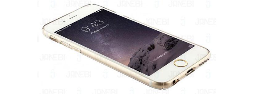 قاب محافظ بیسوس با طراحی باریک iPhone 6/6s