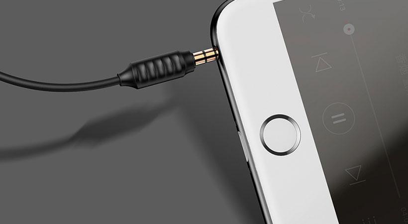 هندزفری سیمی بیسوس Baseus H04 Wire Earphone