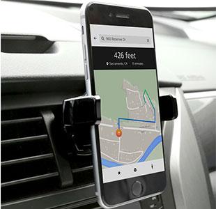 پایه نگهدارنده گوشی موبایل بیسوس مدل era auto clip