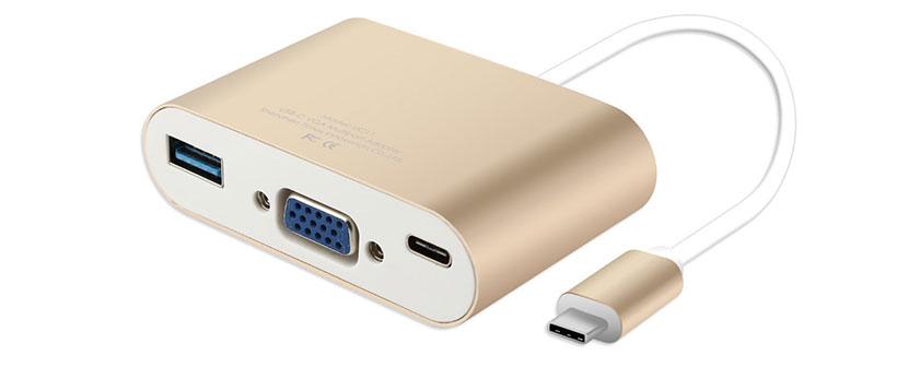 مبدل بیسوس با درگاه USB برای انتقال داده