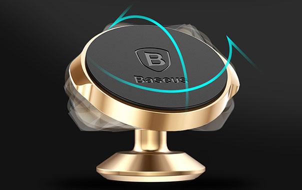 پایه نگهدارنده بیسوس با قابلیت چرخش 360 درجه