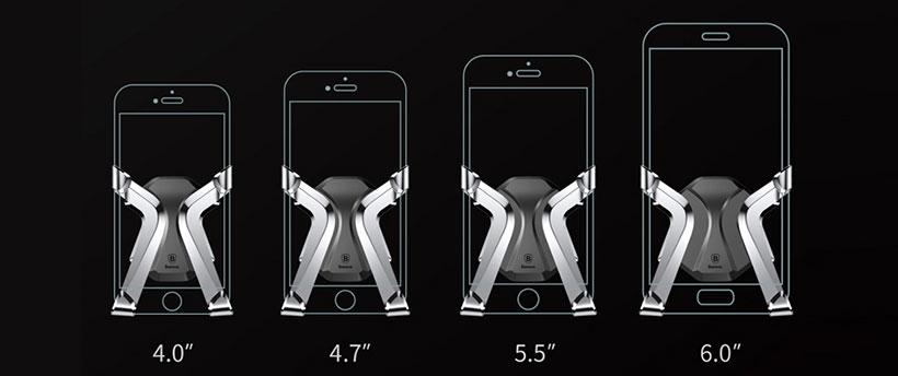 سازگار با اغلب گوشی های هوشمند موجود در بازار