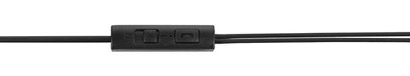 میکروفون و کلید پاسخگویی به تماس هدفون بیاند