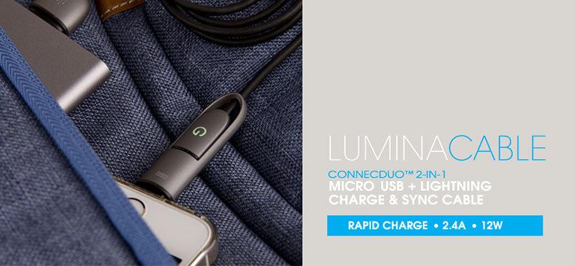 شارژر فندکی انرژیا Lumina Drive