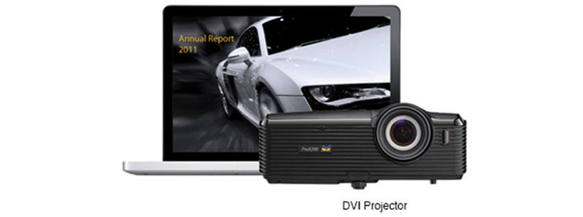 تبدیل پورت مینی دیسپلی به دی وی آی با مبدل کانکس