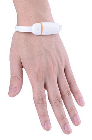 کابل دستبندی شکل میلی micro usb