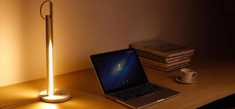 چراغ مطالعه هوشمند شیائومی