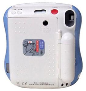 Fujifilm Instax Mini 25 یا ظاهری ساده و در عین حال زیبا