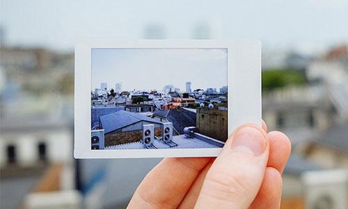 فیلم های مخصوص دوربین FujiFilm Instax Mini 8