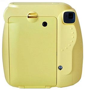 Fujifilm Instax Mini 8 یا ظاهری ساده و در عین حال زیبا