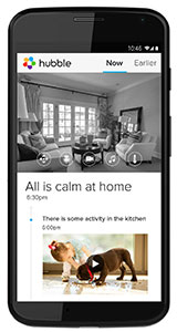 دوربین خانگی موتورولا Motorola WiFi Home Video Camera Focus86