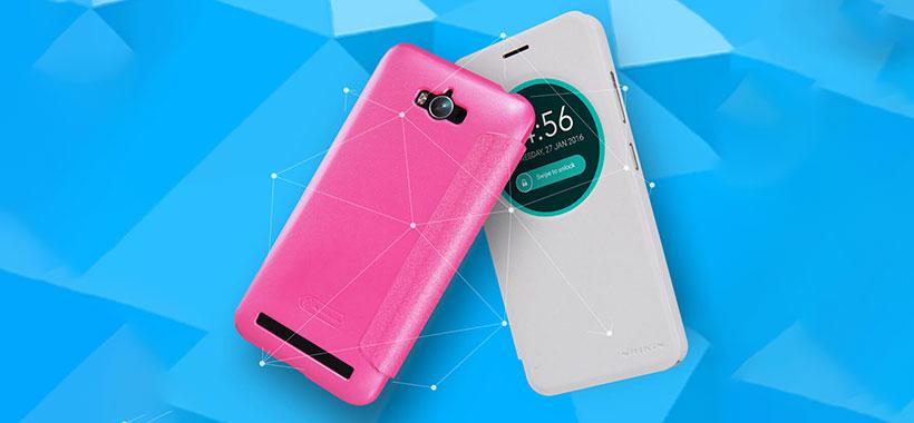Nillkin Sparkle Case Asus Zenfone Max ZC550KL
