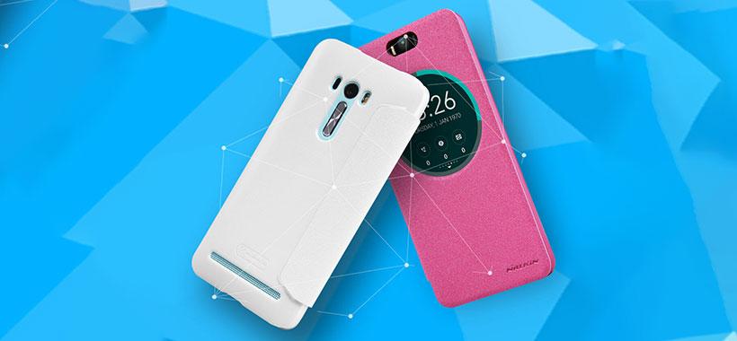 Nillkin Sparkle Case Asus Zenfone Selfie ZD551KL