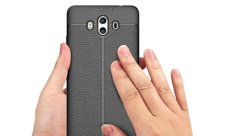 کاور ژله ای ویژه گوشی هوشمند هواوی میت 10