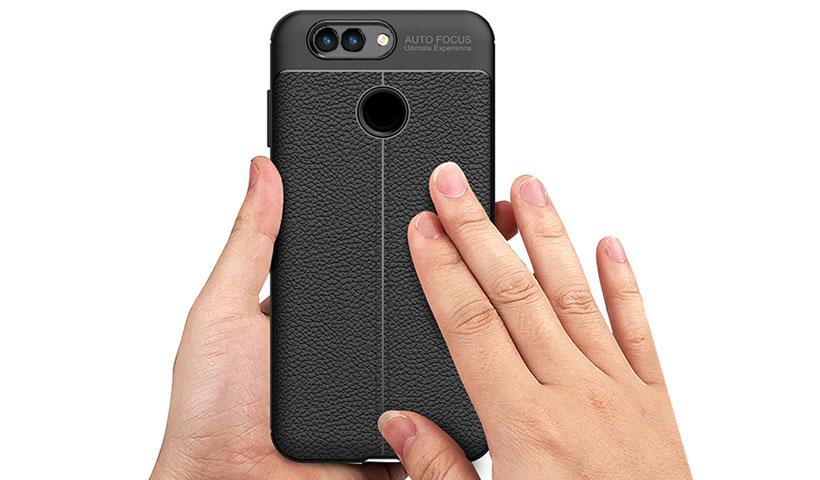 کاور ژله ای گوشی هوشمند هواوی Nova 2 پلاس