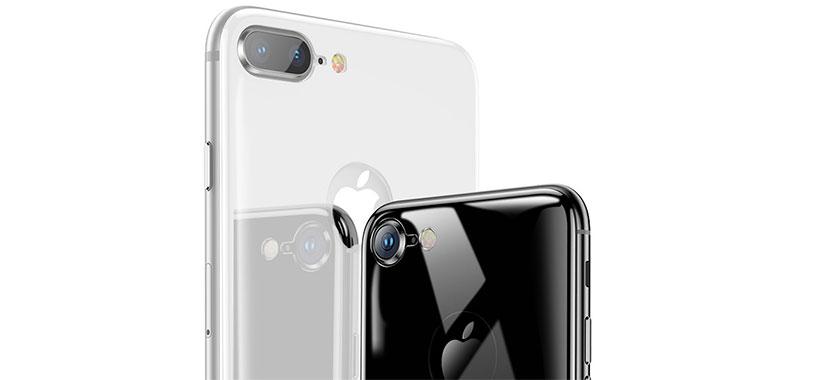 محافظ پشت بیسوس iPhone 8 Plus