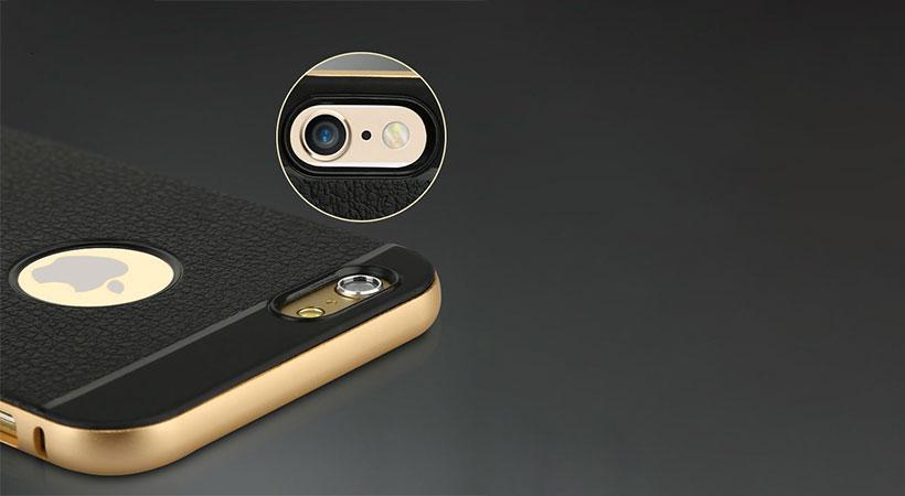 قاب محافظ بیسوس آیفون Baseus Fusion Pro Case Apple iPhone 6