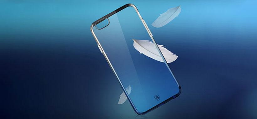 کاور ژله ای بیسوس iPhone 6/6s