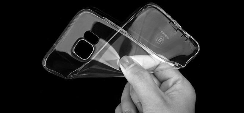 محافظ ژله ای بیسوس سامسونگ Galaxy S7