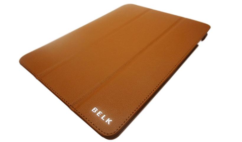 کیف هوشمند چرمی بلک برای تبلت سامسونگ گلکسی Tab A 10.1