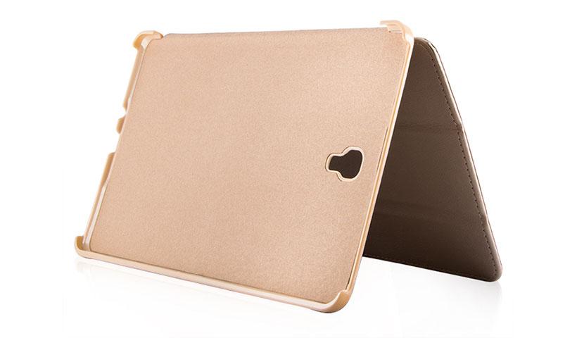 کیف هوشمند چرمی بلک برای تبلت سامسونگ گلکسی Tab S 8.4
