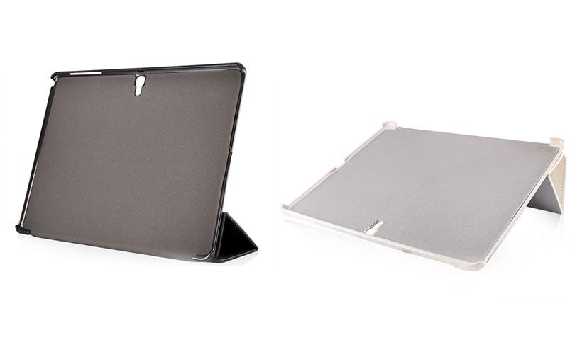کیف هوشمند چرمی بلک برای تبلت سامسونگ گلکسی Tab S 10.5