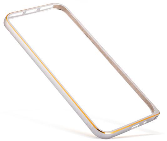 بامپر آلومینیومی اچ تی سی Aluminum Bumper HTC One M9