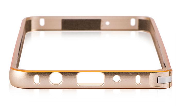 بامپر آلومینیومی سامسونگ Aluminum Bumper Samsung Galaxy A3
