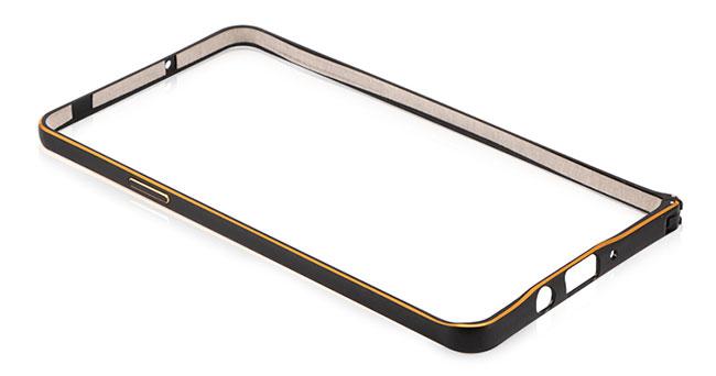 بامپر آلومینیومی سامسونگ گلکسی Aluminum Bumper Samsung Galaxy A7
